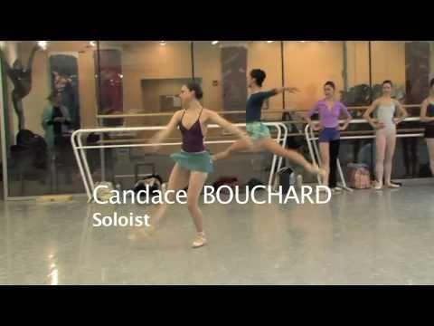 Meet Oregon Ballet Theatre's Dancers