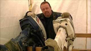 Johnson 15 HP Outboard Water Pump Replacement