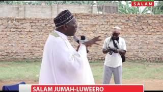SALAM JUMAH -- LUWEERO (SHEIKH MUZAATA) thumbnail