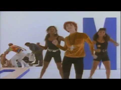 D MOB & CATHY DENNIS - C'Mon And Get My Love [ 1989 ]