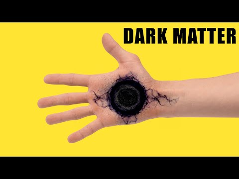 What if 1 Micrometer of Dark Matter Entered Your Body?