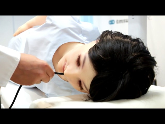 医療用ロボット「mikoto」