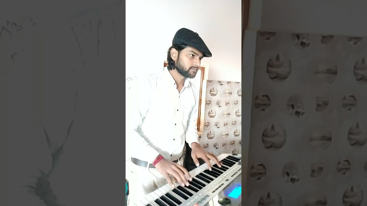 Khup Kun || Piano Cover || Up Coming Music || 💕💕💕