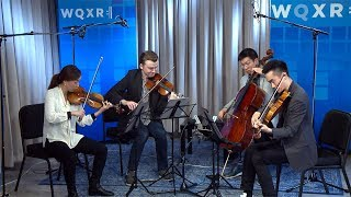 Midday Masterpieces: Rolston String Quartet Play Tchaikovsky's String Quartet No 1 in D Major
