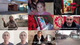 """""""Bu, bizim hamımızın müsibətidir"""" – BBC-nin Tovuzun Dondar Quşçu kəndindən reportajı"""