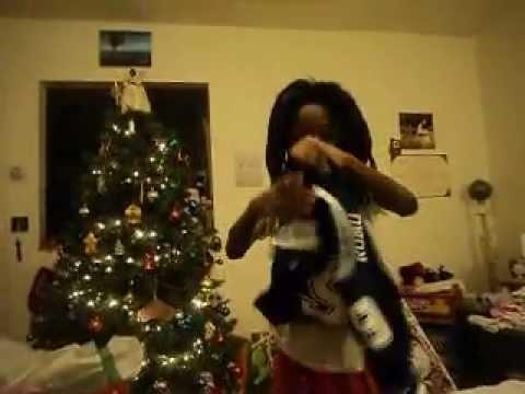 Christmas for Kalik