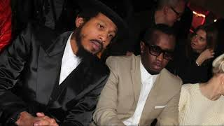 """Shyne says 50 Cent Was Writing Music For Puff Daddy """"This Was After He Ran To The Cops On Ja Rule"""""""