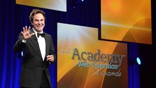 2015 IAWTV Awards Live from Las Vegas