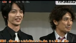 動画 Kis-My-Ft2 玉森裕太が主演ミュージカル『ドリームボーイズ JET』...