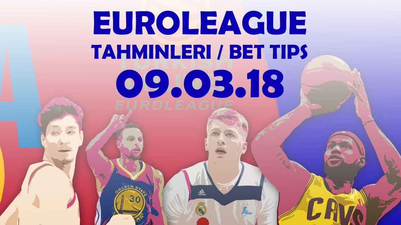 Euro League Tipps