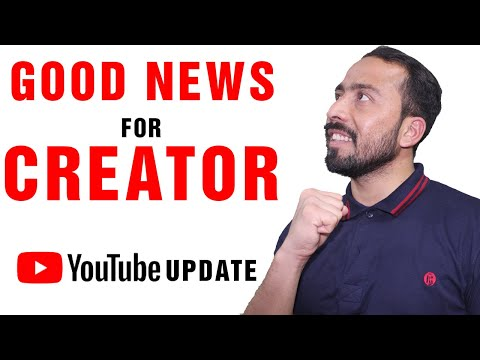 Youtube New Update For Creator || Earn More Money With Ad Sales