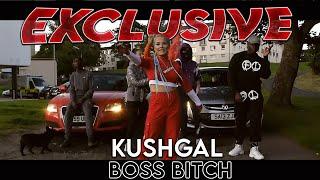 KushGal - Boss Bitch [Official Music Video]