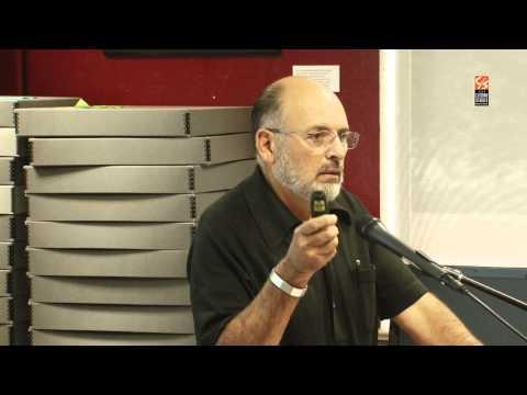 """Talk: Felipe Gonzales, University of New Mexico, presents """"POLÍTICA"""""""