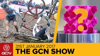 Is This The Future Of Bike Tech? | The GCN Show Ep. 212
