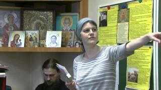 05 Ольга Валерьевна Коробицина. Первая медицинская помощь