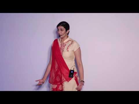 Contemporization of the Classical | Shinjini Kulkarni | TEDxRayatBahraUniversity