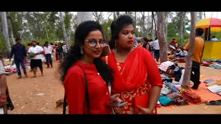 Tumi robe nirobe /  Arpita Das /Rabindra sangeet /