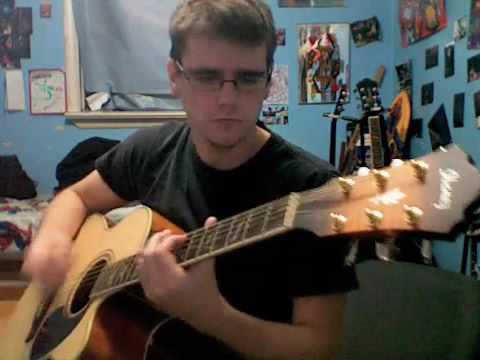 Belle Of The Boulevard (Dashboard Confessional) - 6trung Cover +MP3 DOWNLOAD
