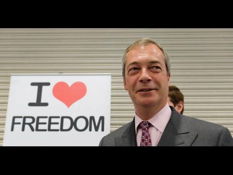 Will Migrant Crisis Kill EU? - With Guest Nigel Farage