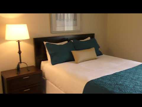 The Village at Del Mar Heights Apartments - San Diego, CA - Renovated 2 Bedroom A