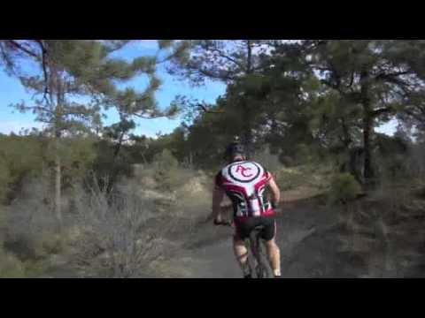 Ascent Cycling: Happy Trails II