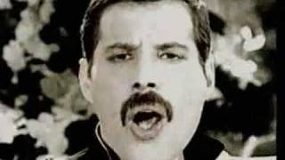 Freddie Mercury - Living On My Own thumbnail