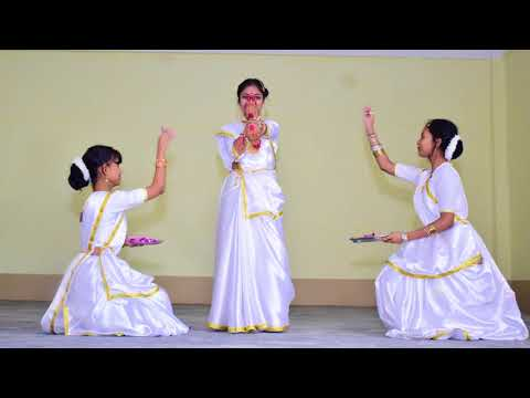Inspection Video Of Brahmaputra Valley School, Sivasagar