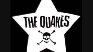 The Quakes - hangman