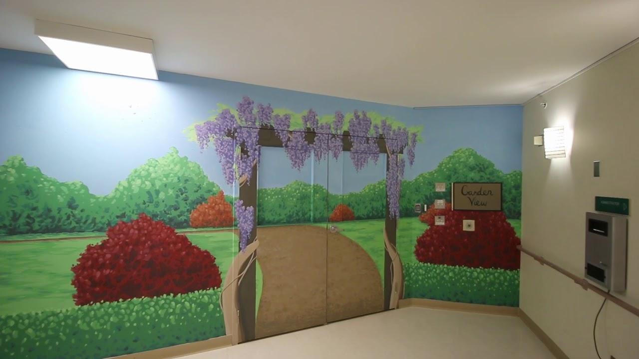 Lakeview Care Centre details