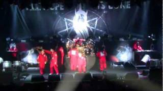 SlipKnot-Only One-Live HD