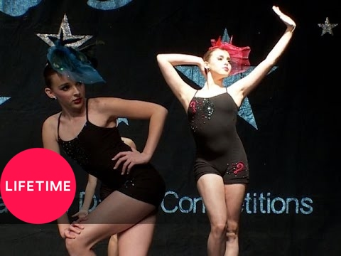 Dance Moms: Group Dance: Get a Clue (S5, E12) | Lifetime