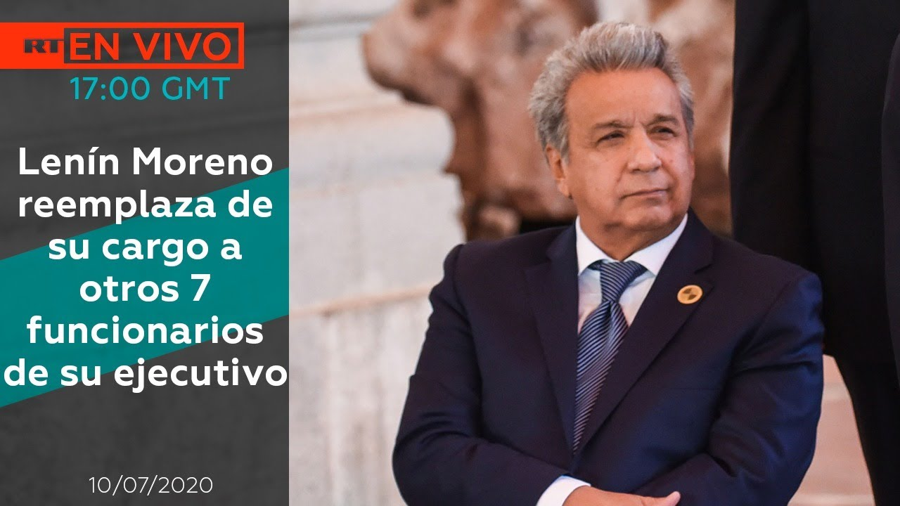 NOTICIERO RT 10/07/2020