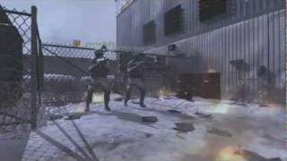 Possibly the Worst Spawn Ever? - MW3