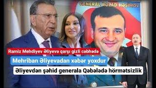 Rejimin iç savaşının gizli və açıq müstəvisi - Azad Sözdə CANLI