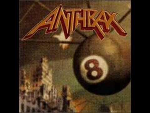 Anthrax - P & V With Lyrics
