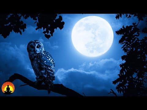 🔴 Deep Sleep Music 24/7, Relaxing Music, Insomnia, Sleep, Calm Music, Relax, Sleeping, Spa, Study