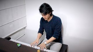 Little Things - One Direction (Piano Cover)