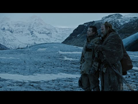 Game of Thrones: Cast Commentary on Brothers Beyond the Wall (HBO)
