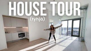 OSTIN ASUNNON! HOUSE TOUR! 🥳