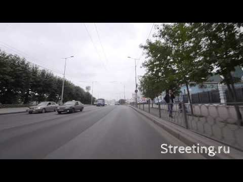 Екатеринбург - ул. Репина