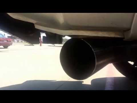 2015 Ford F350 6.7 Powerstroke - Straight Pipe and Deletes from YouTube · High Definition · Duration:  1 minutes 3 seconds  · 504,000+ views · uploaded on 8/21/2015 · uploaded by archinuk417