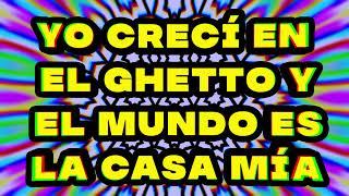 J. Balvin, Skrillex - In Da Getto (Official Video Lyric)