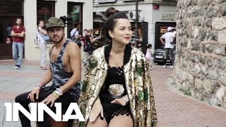 INNA - Take Me Higher | Live on the street @ Istanbul thumbnail