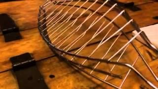 Accmart Fish Grilling Basket