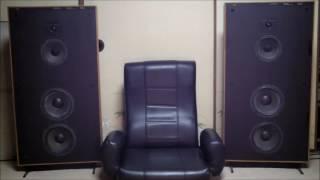 Boston Acoustics A 400