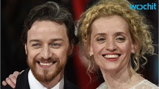 Download lagu James McAvoy Addresses His Divorce From Anne-Marie Duff
