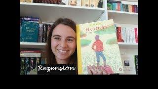 Rezension / Heimat - Nora Krug