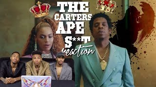 The Carters - APES**T REACTION