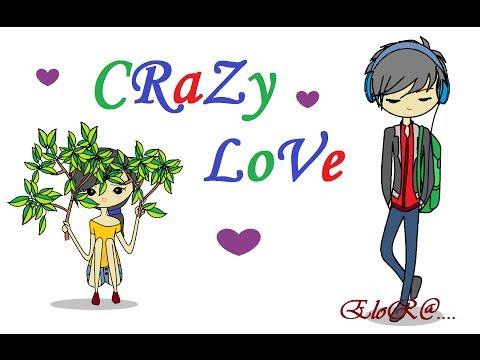 crazy love_mindy gledhill(animation + lyrics)