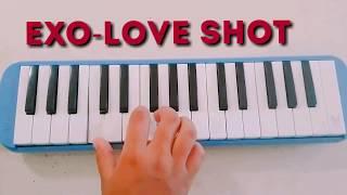 Download Not Angka Pianika Lagu Love Scenario Ikon Lengkap Mp3